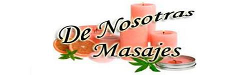 De Nosotras Masajes