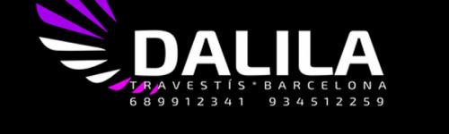Dalila Travestis Barcelona